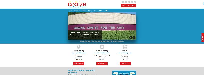 ARAIZE.COM