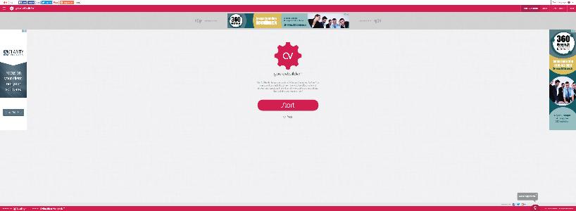 best free online resume builder services