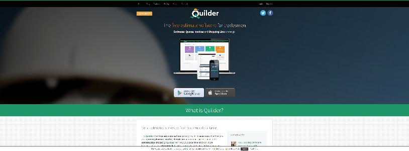 QUILDER.COM