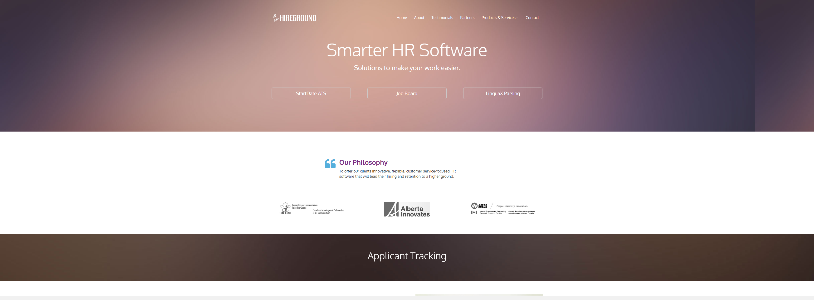 HIREGROUNDSOFTWARE.COM