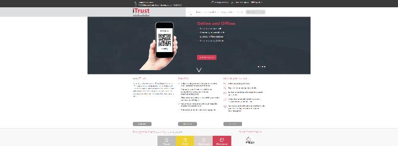 ITRUST-REVIEWS.COM