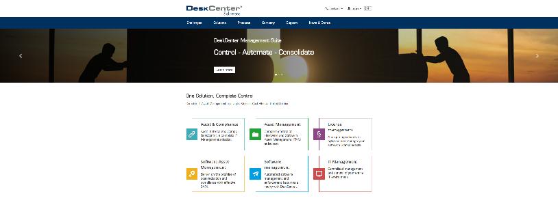 DESKCENTER.COM