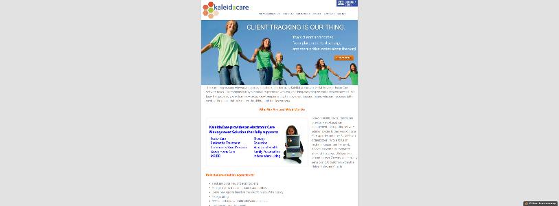 KALEIDACARE.COM