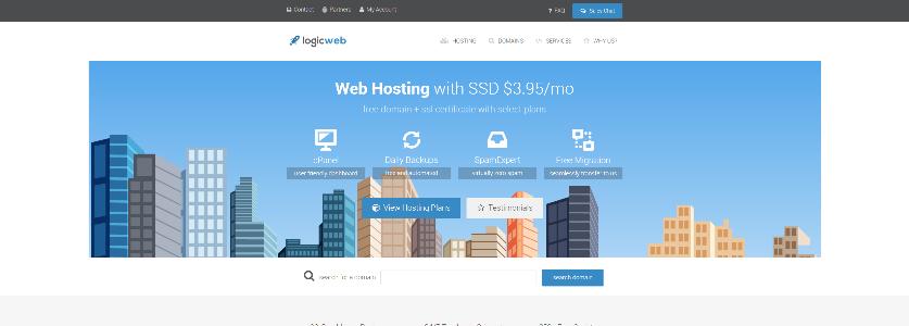 LOGICWEB.COM