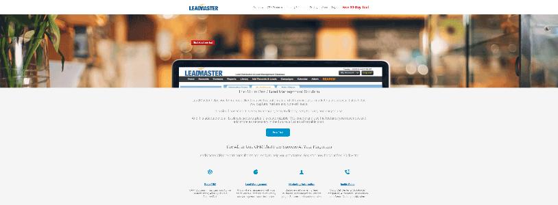 LEADMASTER.COM