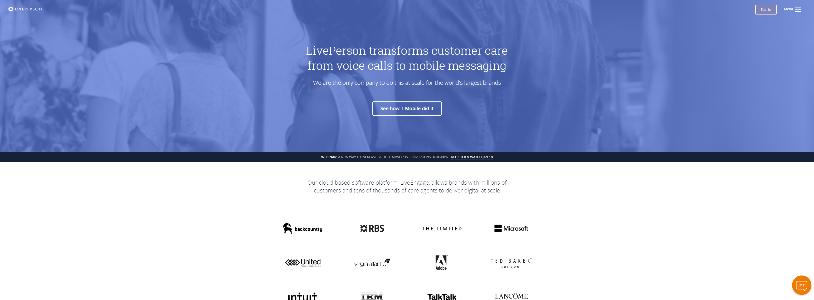 LIVEPERSON.COM