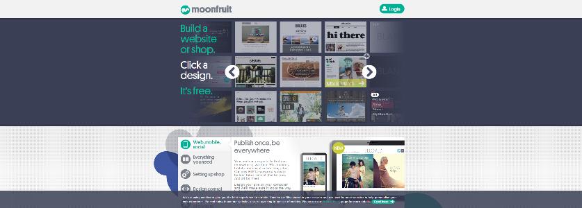 MOONFRUIT.COM