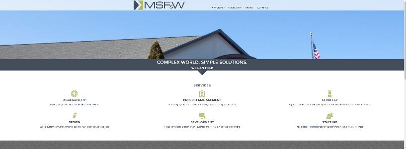 MSFW.COM