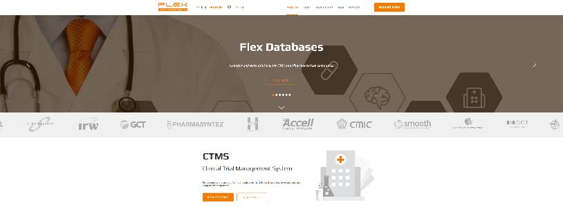 FLEXDATABASES.COM