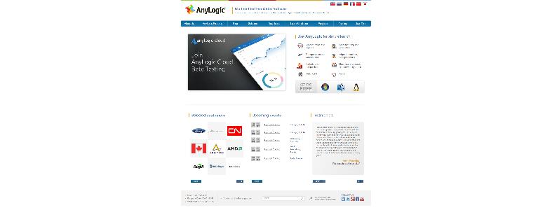 ANYLOGIC.COM
