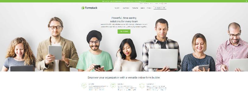 FORMSTACK.COM