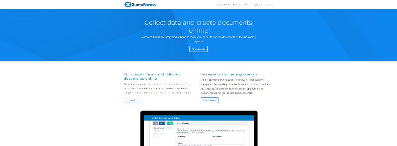 ZUMEFORMS.COM