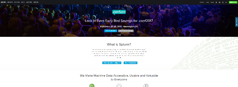 SPLUNK.COM