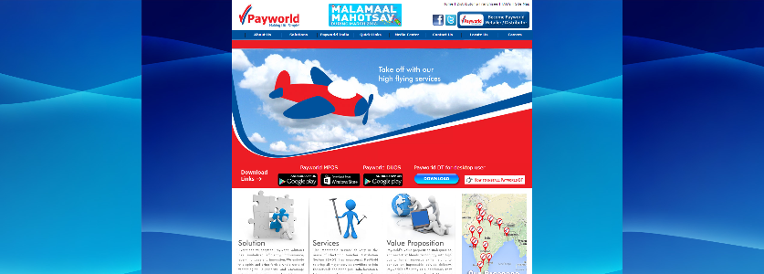 PAYWORLDINDIA.COM