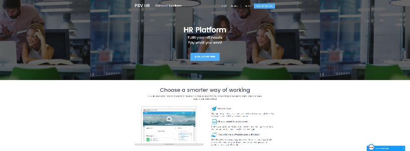 PSVHR.COM
