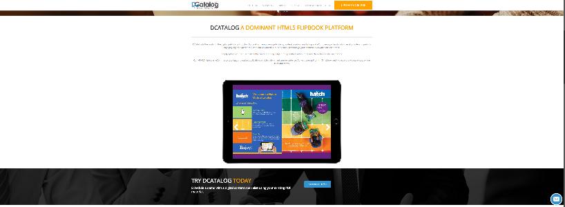 DCATALOG.COM