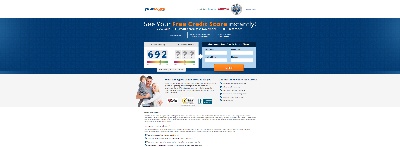 SECURE.YOURSCOREANDMORE.COM