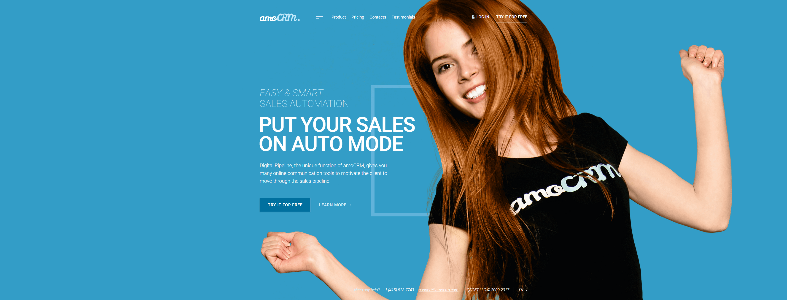 AMOCRM.COM