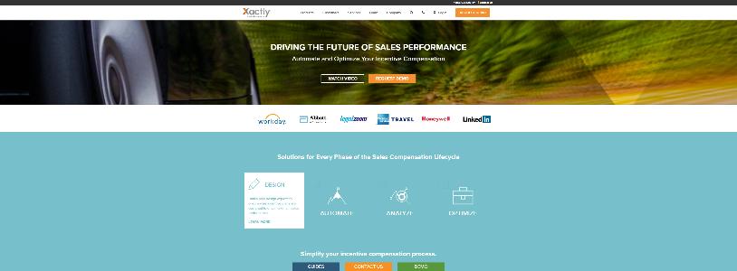 XACTLYCORP.COM