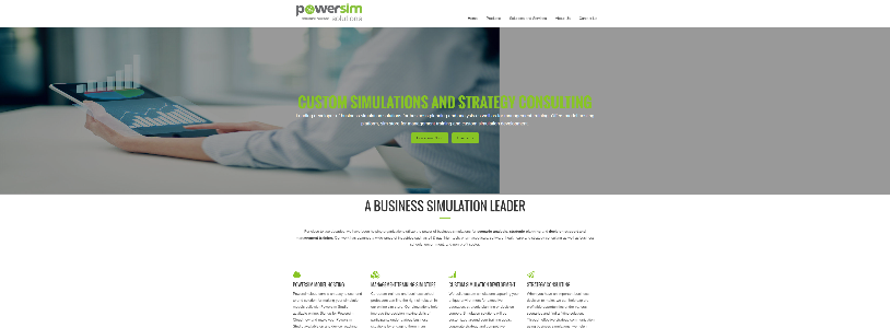 POWERSIMSOLUTIONS.COM