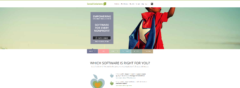 SOCIALSOLUTIONS.COM