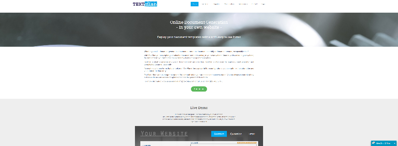 TEXTPLAN.COM