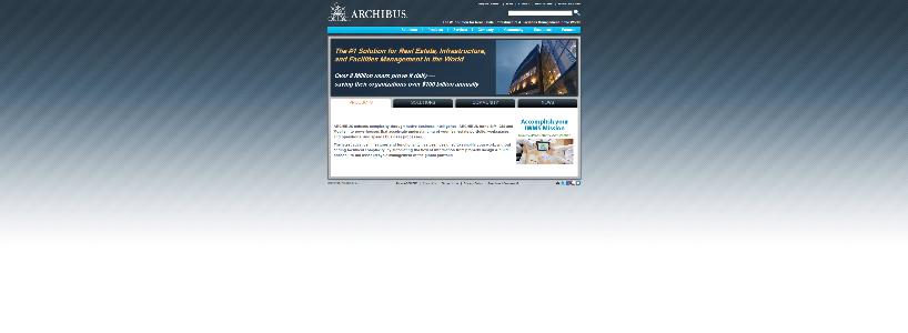 ARCHIBUS.COM