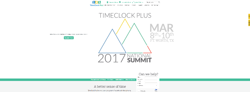 TIMECLOCKPLUS.COM