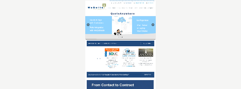 WESUITE.COM