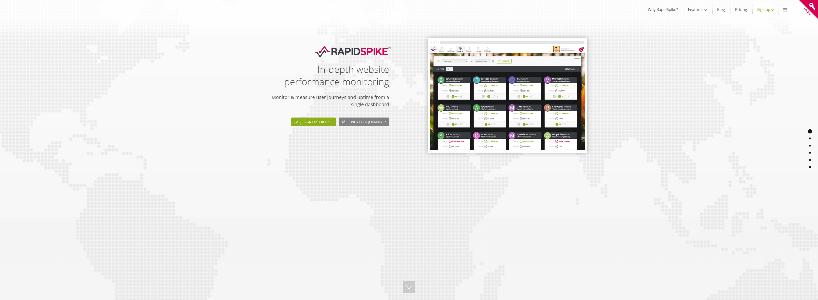 RAPIDSPIKE.COM