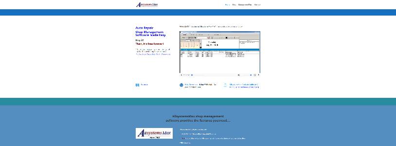 ALLSYSTEMSMAX.COM