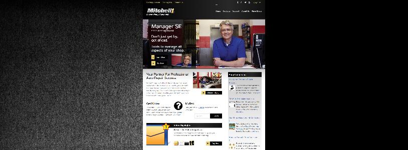 MITCHELL1.COM