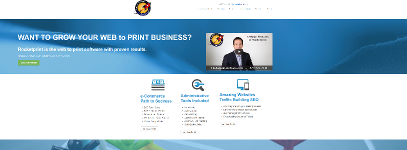 ROCKETPRINTSOFTWARE.COM
