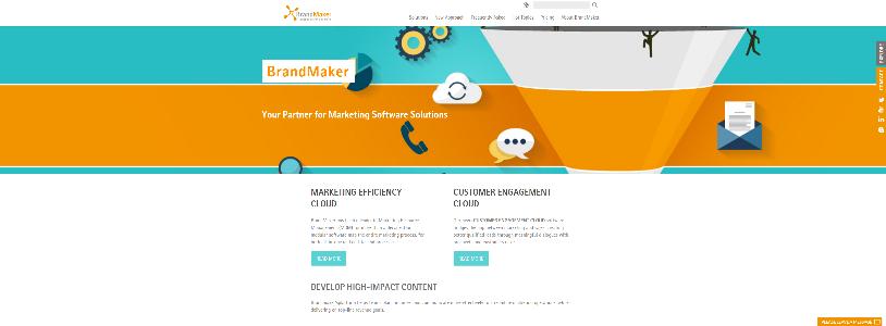 BRANDMAKER.COM
