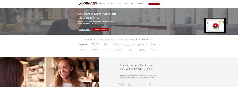 AGILIRON.COM