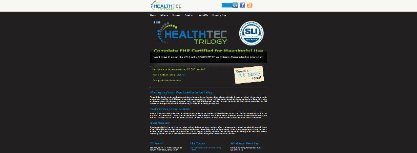 HEALTHTECSOFTWARE.COM