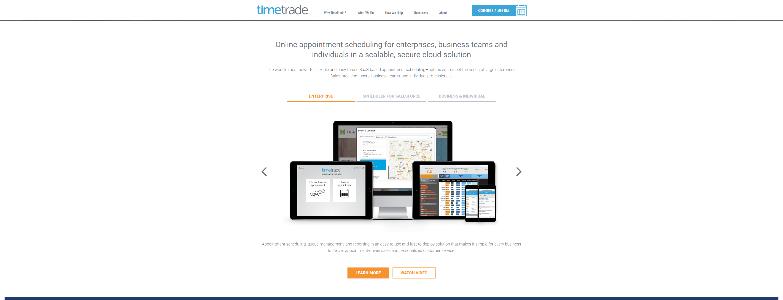 TIMETRADE.COM