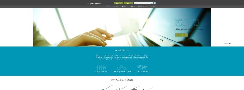 SPARTASYSTEMS.COM