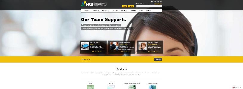 HGINT.COM