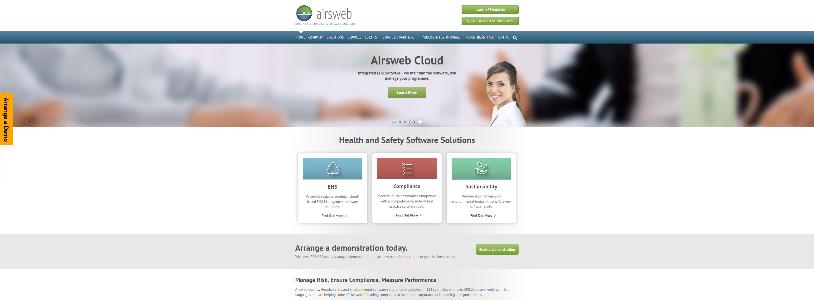 AIRSWEB.COM