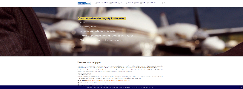 LOYALTYPLUS.CO.ZA