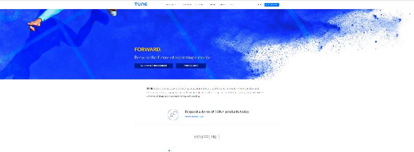 TUNE.COM