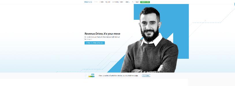 RADIUS.COM