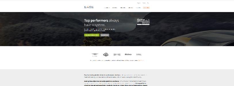 EASEINC.COM