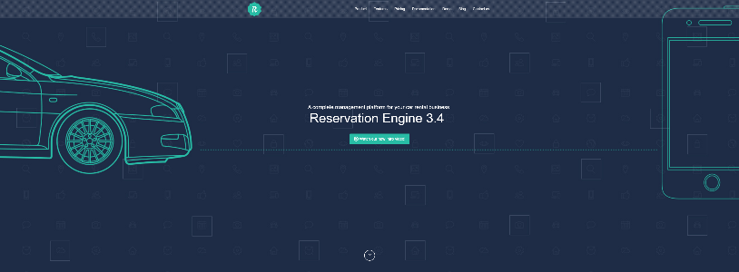 RESERVATIONENGINE.NET