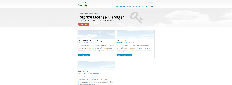 REPRISESOFTWARE.COM