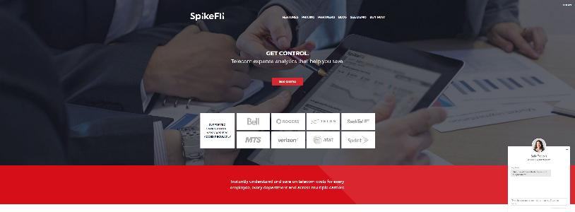 SPIKEFLI.COM