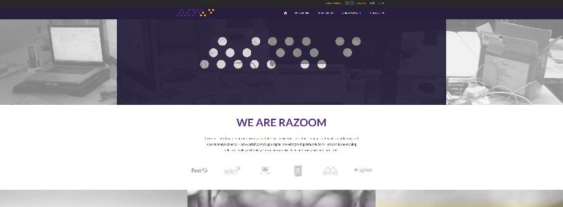 RAZOOM.COM