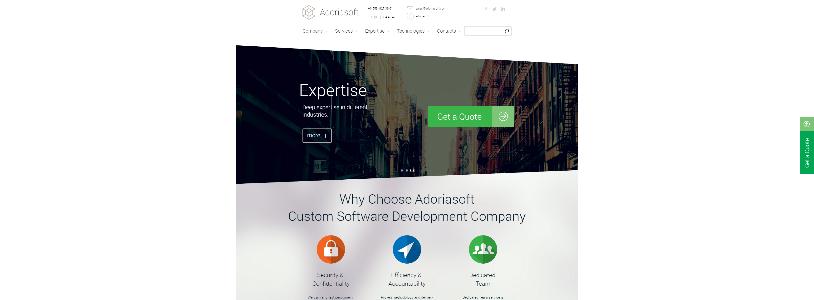 ADORIASOFT.COM