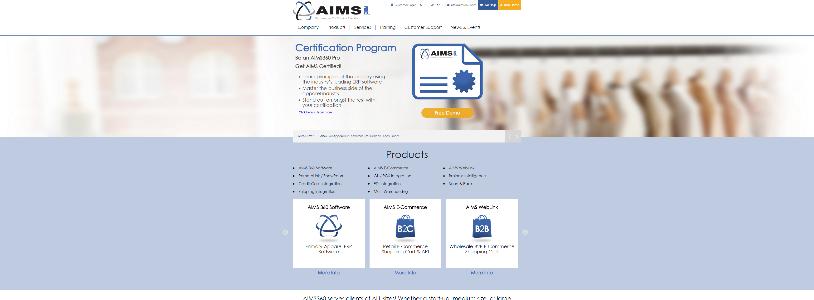 AIMS360.COM